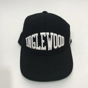 Nike Paul Pierce 34 Inglewood Hat Fitted Siz 7 3/8